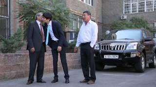 Свадебное видео в Алматы. Same Day Edit Расул и Диля(, 2015-05-05T09:40:48.000Z)