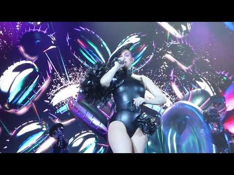 Katy Perry - Bon appetit [ Zurich - Zürich - 1 - 6 - 2018 ]