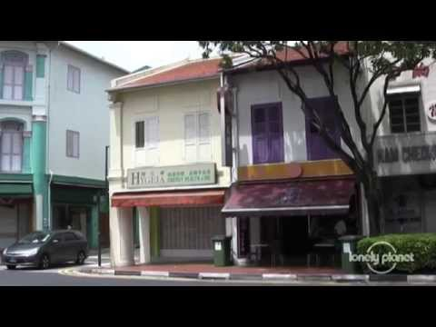 Singapore City Guide - Lonely Planet travel videos
