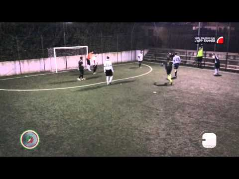 To Work 8-5 Turati | Serie A - 17ª | Top Parata - Delle Chiaie (TOW)