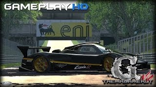 Assetto Corsa Early Access Gameplay PC HD