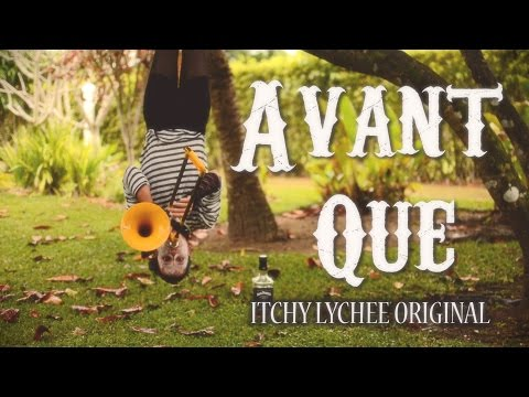 Avant Que [Original] (Itchy Lychee Project #6)