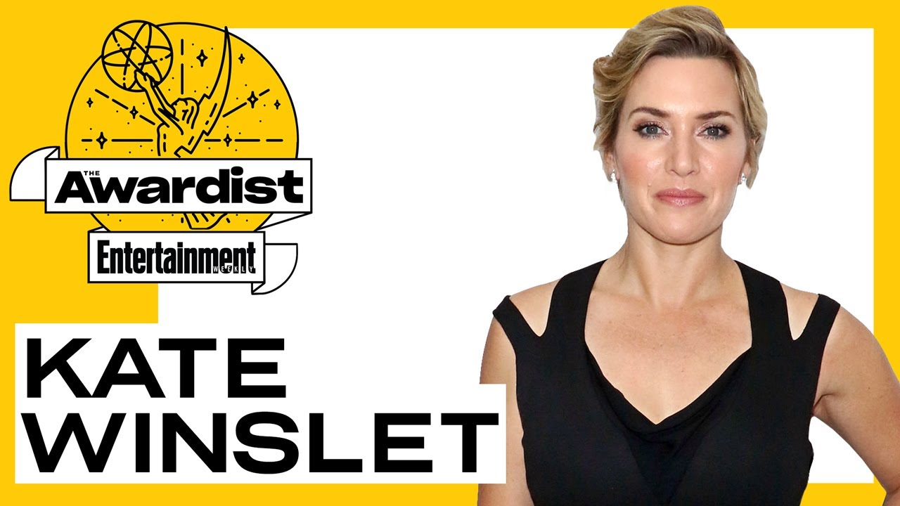 Kate Winslet on Creating Her Role in 'Mare of Easttown' & More | The Awardist