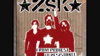 ZSK - Time to loose