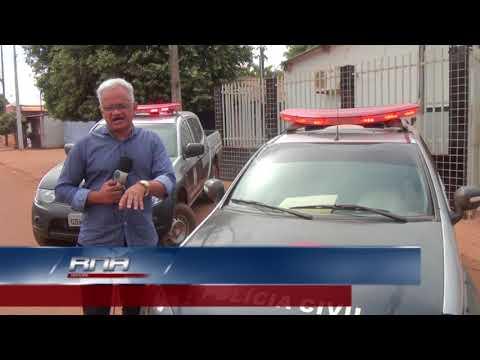 PJC E GARRA prende 3 suspeitos de trafico de drogas em STº Antônio do Fontoura
