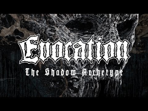"Evocation ""The Shadow Archetype"" (FULL ALBUM)"