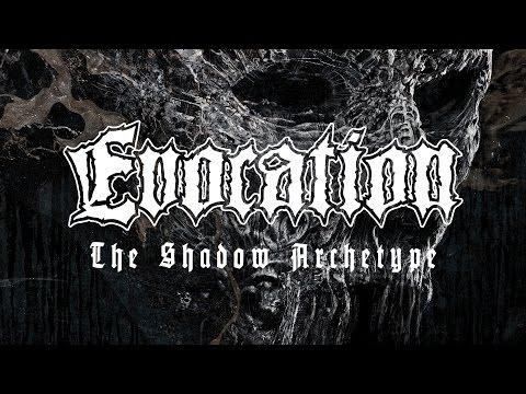 "Evocation ""The Shadow Archetype"" (FULL ALBUM)"