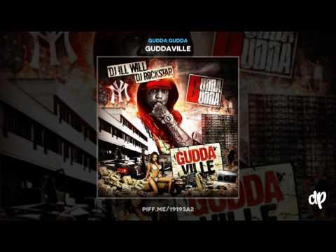 Gudda Gudda -  Demolition Freestyle Pt 1 feat Lil Wayne [Guddaville] (DatPiff Classic)