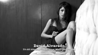 David Alvarado - It