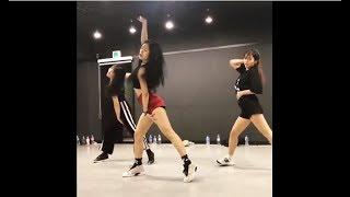 Hey Mama David Guetta Feat Nicki Minaj Bebe Rexha Afrojack Minyoung Park Choreography