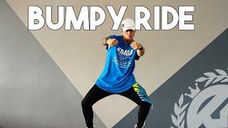 BUMPY RIDE (Tiktok Viral) by Mohombi   Zumba   Choreography   Kramer Pastrana