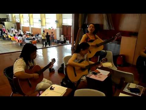 Mass Of Gods Mercy Kyrie Lord Have Mercy Ukulele Chords By