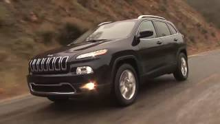 Selec-Terrain™-AWD for snow off road sand mud and rock 2017 Jeep Cherokee