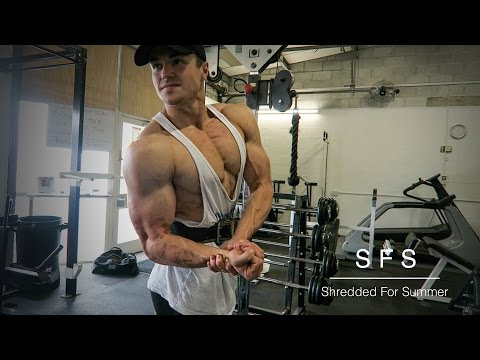 No.1 Chest Workout | Gay For Pay!? | Full Day Of Eating | SFS Ep. 09