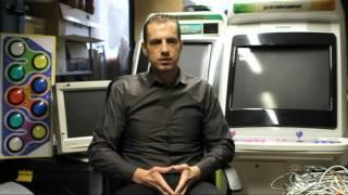 Avant-Scene Recherche - analyse des jeux video (Univ Metz)