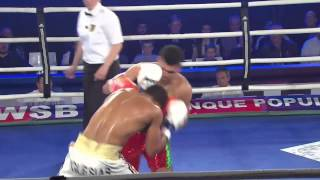 Morocco Atlas Lions v Mexico Guerreros - World Series of Boxing Week 9 Preview