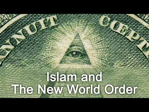 Islam & The New World Order by Abdullah Hakim Quick