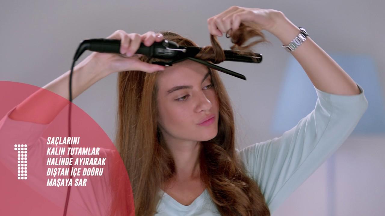 Yılbaşı Kıyafetlerine Uyumlu Saç Modelleri 2016 2017