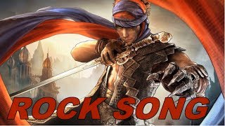 Prince Of Persia ROCK SONG Resimi