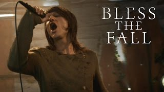 Blessthefall - Dead Air (Official Music Video)