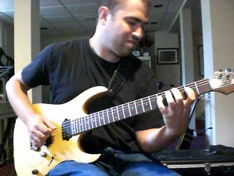 how to play green day good riddance on guitar