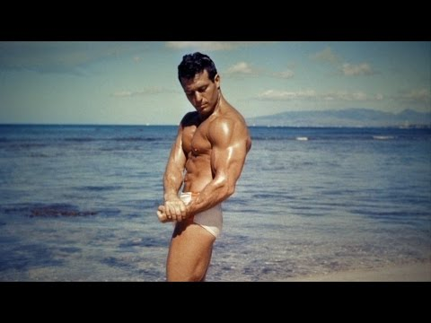 Jack LaLanne- Anything is Possible Trailer