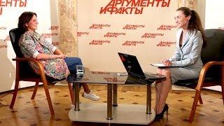 Онлайн с Ах Астаховой