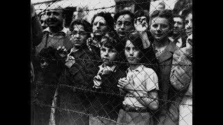 К 80-летию Холокоста или опасность ксенофобии