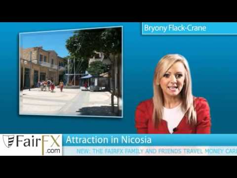 Attraction in Nicosia