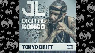 jl tokyo drift official audio