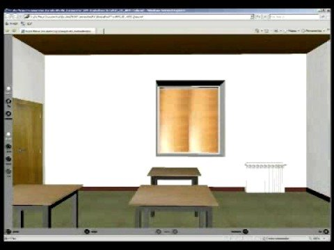 Sala VRML