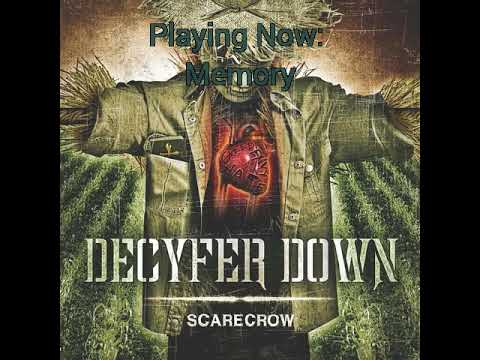 Decyfer Down Scarecrow Full Album