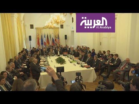 طهران: الاتفاق النووي سيتأثر بأي عقوبات أوروبية  - نشر قبل 2 ساعة