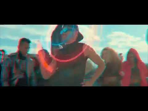 Steve Aoki, Daddy Yankee, Play N Skillz & Elvis Crespo Azukita Official Video Ultra Music cut1