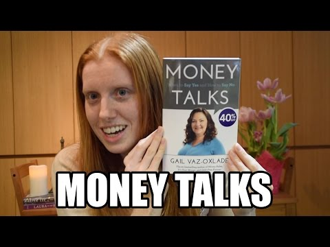 Money Talks - Book Review | Freckle Finance