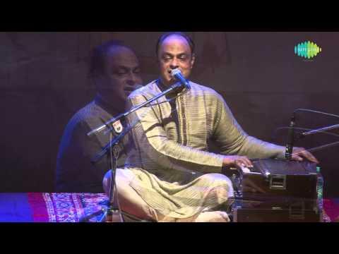 Tum Ko Dekha To Yeh Khayal Aya | Ghazal Video Song | Live Performance | Shishir Parkhie