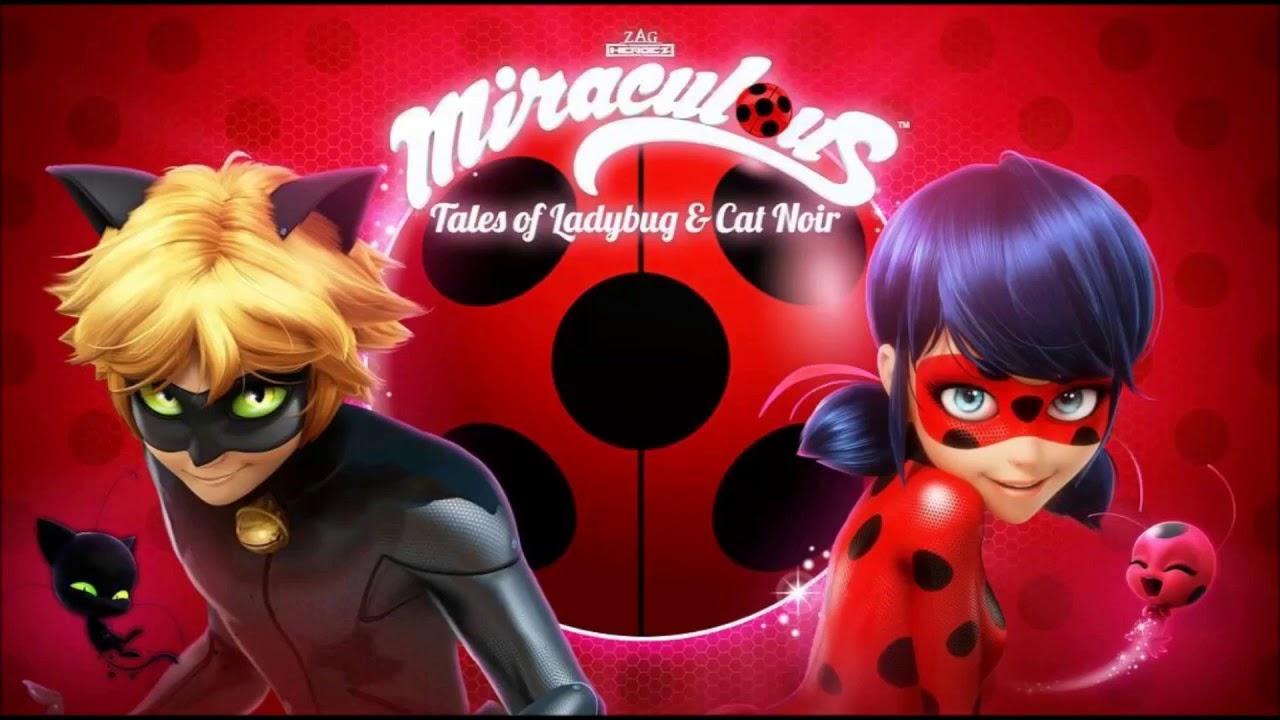 Miraculous Ladybug Ending Theme [Extended]