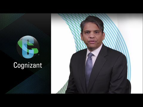 How Cognizant Helps Leading Companies Lead With Digital | Frank D'Souza