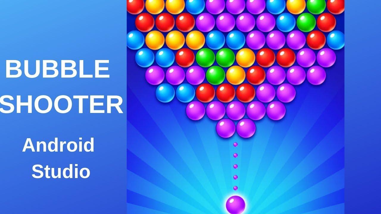 Bubble Shooter Bild
