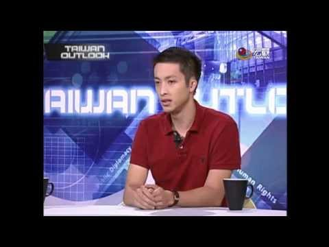TAIWAN OUTLOOK—潘宇、黃莉娜《科技台灣探索(候鳥計畫)學員》Taiwan Tech Trek Program