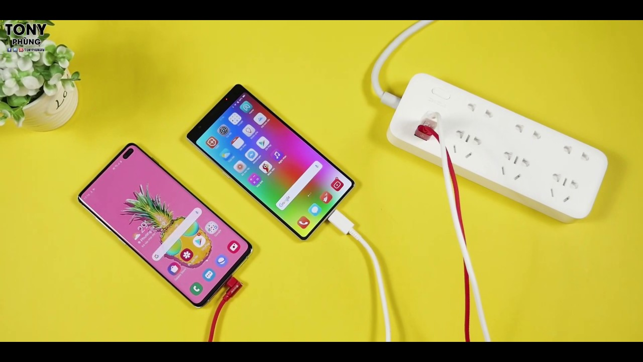 Ổ cắm điện cực xịn của Xiaomi giá chỉ hơn 200k