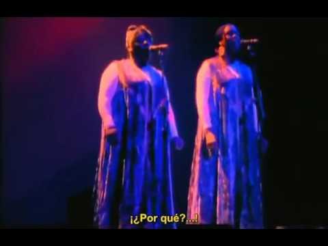 Condemnation Subtitulado   Devotional Tour 1993