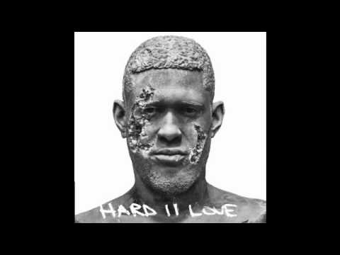 Mix - Usher - HARD II LOVE