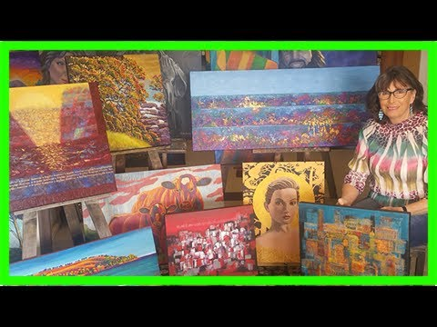 Art on show to raise funds for vanuatu - the bay's news first
