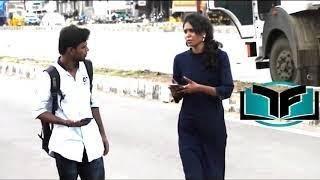 Girl Cheats On Boy Friend Prank   Public Prank   Funny Troll Tamil Cinema News