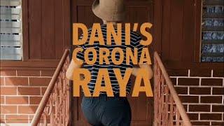 DANI'S CORONA RAYA (WES ANDERSON INSPIRED)