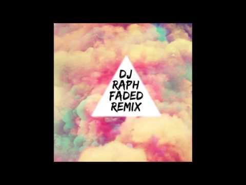 Alan Walker  Faded Dj Raph Remix