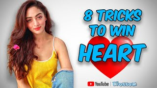 8 TRICKS TO WIN HEART ❤ - HOW TO WIN FRIENDS AND INFLUENCE PEOPLE BY DALE CARNEGIE IN HINDI [हिंदी] thumbnail