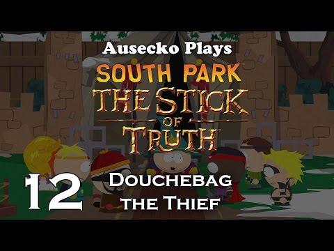 Southpark Thievery 12 [Take His Crutch!]