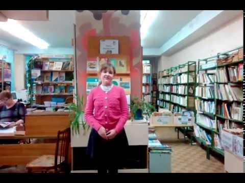 Изображение предпросмотра прочтения – ТатьянаГорчина читает произведение «Ворона и Лисица» И.А.Крылова